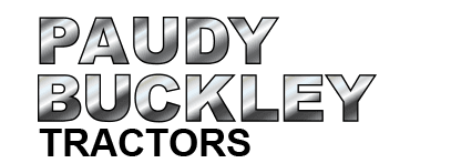 Paudy Buckley Tractors